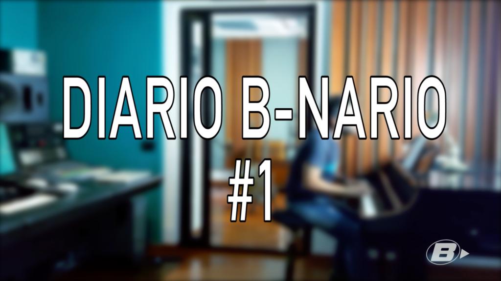 Diario B-nario - 01