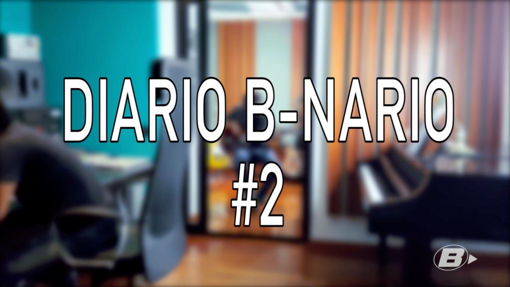 Diario B-nario - 02
