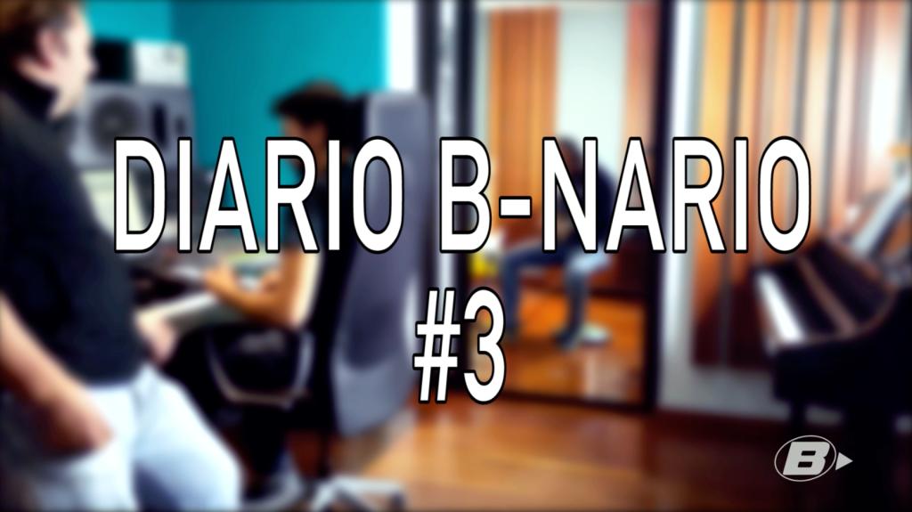 Diario B-nario - 03