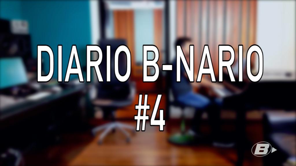 Diario B-nario - 04