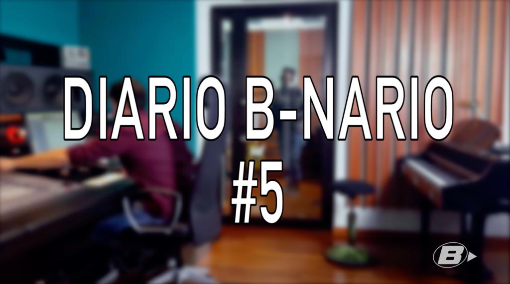 Diario B-nario - 05