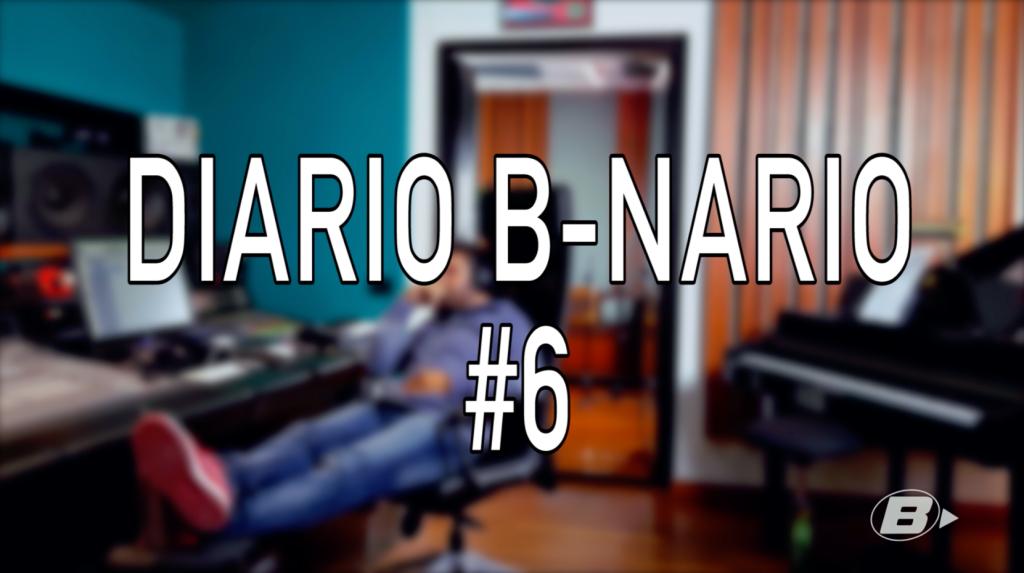 Diario B-nario - 06