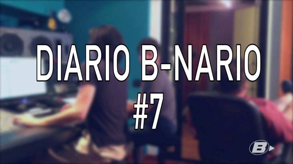 Diario B-nario - 07