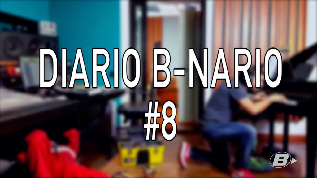 Diario B-nario - 08