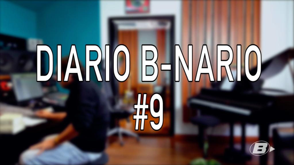 Diario B-nario - 10