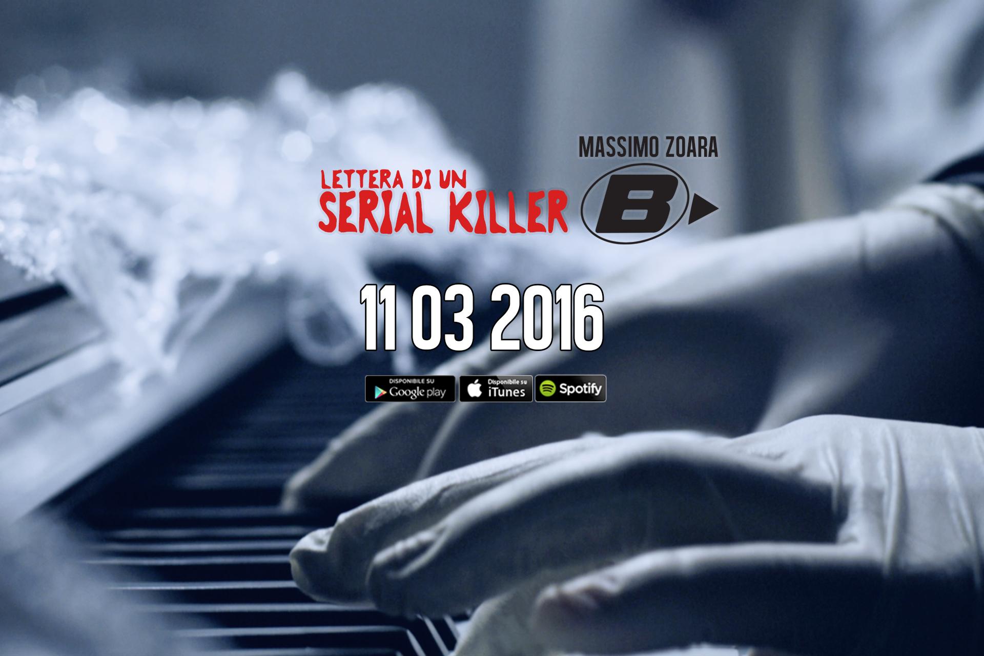 Lettera di un serial killer